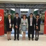UPA reprezentată la Concursul International de Pledoarii Willem C. Vis, din Hong Kong
